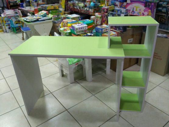 Стол подростковый, школьный, для учебы, со стулом и без, пр-ва Украина