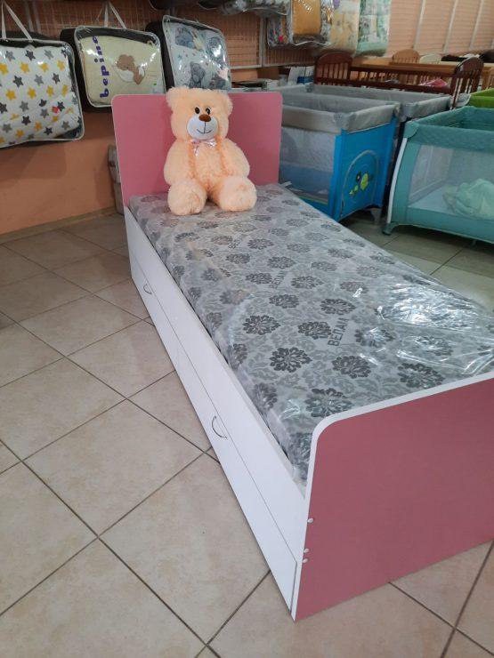 Ліжко дитяче/підліткове